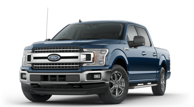New Ford models for sale 2020 Ford F-150 XLT Truck in Antigo, WI